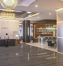 Hawthorn Suites & Tryp by Wyndham Airport